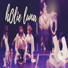 hOlie luna logo